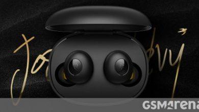 Photo of يدفع Realme 25000 وحدة Buds Q في اليوم الأول من المبيعات