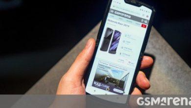 صورة المقبل موتورولا رازر سيكون لديه 5G ، أفضل الكاميرات
