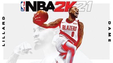 صورة عاجل: النسخة العادية من لعبة NBA 2K21 للجيل المقبل تأتي بسعر 70$!!