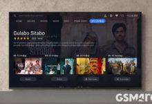 Photo of تعلن OnePlus عن أجهزة تلفزيون 55U1 و 43 Y1 و 32 Y1
