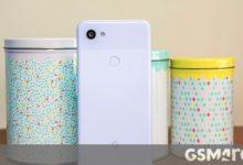 صورة توقف Google عن بيع هاتفيها Pixel 3a و Pixel 3a XL
