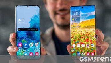 صورة تصل برامج Samsung Galaxy Assured و Galaxy Forever إلى الهند