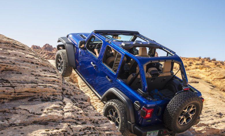 Photo of تجربة قيادة : 2020 Jeep Wrangler EcoDiesel حسب الطلب الشعبي