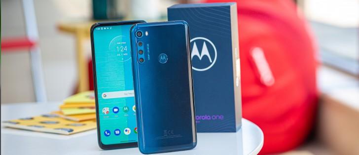 Photo of مراجعة هاتف Motorola One Fusion+
