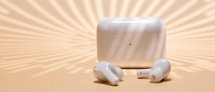 تأتي سماعات الأذن Choice Choice TWS إلى أوروبا ، بتكلفة 35 يورو فقط