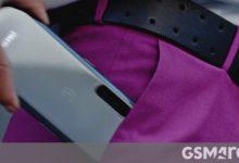 صورة سيأتي OnePlus Nord بكاميرا أساسية 48 ميجابكسل مع OIS