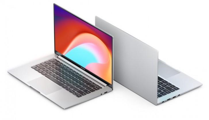 تكشف شركة Xiaomi عن RedmiBook 16 و RedmiBook 14 II الجديدين ، مع قوة Intel و Nvidia هذه المرة