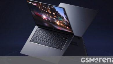 صورة تكشف شركة Xiaomi عن RedmiBook 16 و RedmiBook 14 II الجديدين ، مع قوة Intel و Nvidia هذه المرة