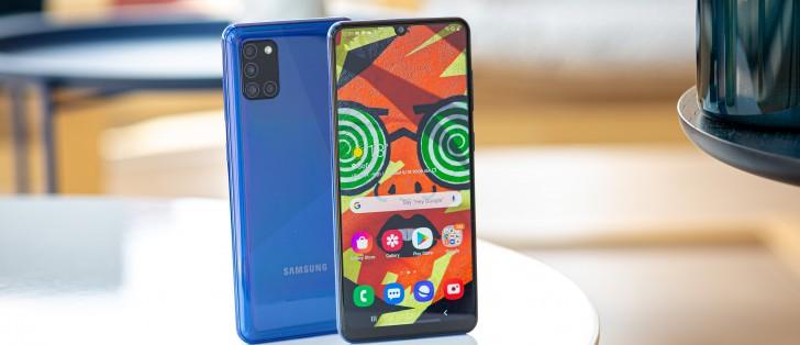 Photo of مراجعة هاتف Samsung Galaxy A31