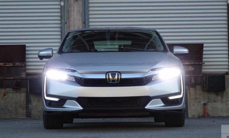 Photo of مراجعة 2019 Honda Clarity Hybrid : كبيرة في الحجم صغيرة في القيمة