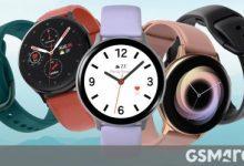 Photo of إطلاق Samsung Galaxy Watch Active2 LTE Aluminium في الهند