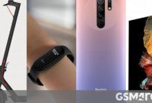 Photo of تخطط Xiaomi لإطلاق هاتف عالمي ، Mi Band 5 ، سكوتر كهربائي والمزيد في 15 يوليو