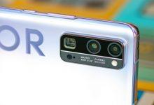 صورة مراجعة هاتف Honor 30 Pro +