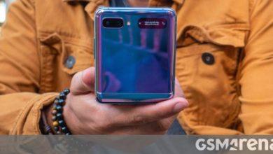 صورة تم رفع صفحة دعم Samsung Galaxy Z Flip 5G ، الهاتف أقرب من أي وقت مضى إلى الإطلاق