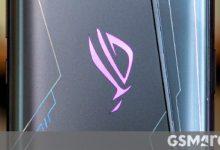 Photo of يمر Asus ROG Phone 3 عبر NCC التايواني ببطارية 6000 mAh وذاكرة تخزين بسعة 512GB