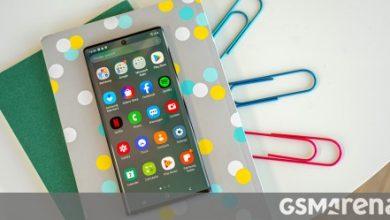 صورة تم تخفيض كل من Samsung Galaxy Note10 و Note10 Lite بشكل كبير اليوم