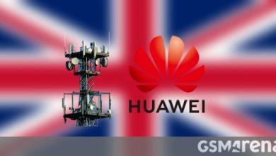 صورة تم حظر معدات شبكة Huawei 5G في المملكة المتحدة اعتبارًا من 31 ديسمبر