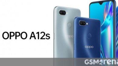 Photo of تم الإعلان عن هاتف Oppo A12s: شاشة Helio P35 SoC وشاشة مقاس 6.2 بوصة وكاميرا مزدوجة