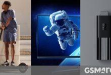 صورة تطلق Xiaomi جهاز Mi TV Stick وشاشة ألعاب مقاس 34 بوصة بتردد 144 هرتز واثنين من الدراجات البخارية الكهربائية على مستوى العالم