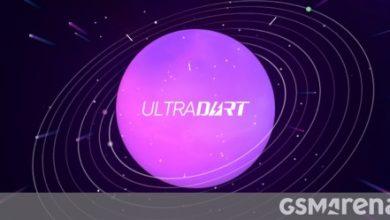 Photo of Realme تقدم تقنية الشحن السريع للغاية – 125 واط UltraDART