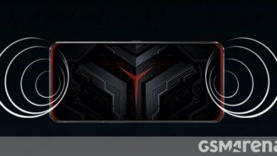 Photo of يقول الإعلان التشويقي الجديد إن Lenovo Legion سيكون لديه أقوى مكبرات الصوت على الهاتف