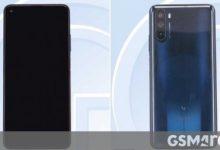 صورة يظهر Huawei Enjoy 20s على TENAA بمواصفات وصور كاملة