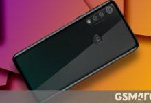 صورة يعمل Moto G9 Play على Geekbench ، ولديه طاقة CPU أكبر وذاكرة وصول عشوائي أكبر من G8 Play