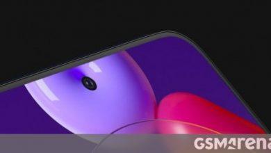 صورة سيتم طرح Samsung Galaxy M31s للبيع في الهند في 6 أغسطس ، ويظهر تسرب جديد