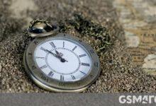 صورة الفلاش باك: رؤية كيف تحولت هواتف الساعة إلى ساعات ذكية