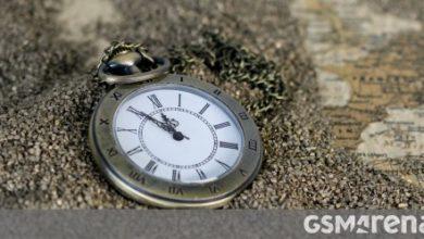 Photo of الفلاش باك: رؤية كيف تحولت هواتف الساعة إلى ساعات ذكية