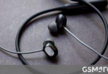 صورة Oppo Enco M31 wireless earphones review