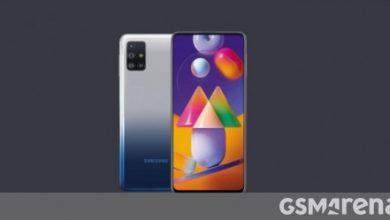 صورة سيتم الإعلان عن هاتف Samsung Galaxy M31s رسميًا في 30 يوليو