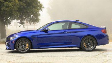 Photo of مراجعة BMW M4 CS لعام 2019