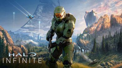 صورة تسريب: أونلاين Halo Infinite سيكون مجاني وأول رد على أزمة الرسوميات!!