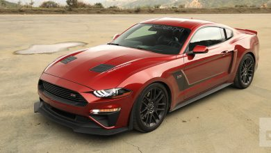 Photo of مراجعة : 2019 Ford Mustang Stage 3