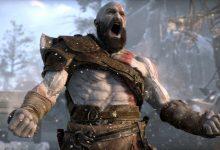 صورة سوني ستكشف عن God of War 2 برسومات خرافية وحصرية أخرى في أغسطس!