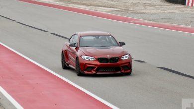 Photo of مراجعة منافسة BMW M2 2019 |  لا تزال سيارة السائق