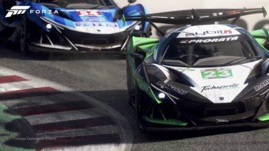 صورة المخرج الإبداعي لـForza: لعبة Forza Motorsport ستكون بداية جديدة كليا