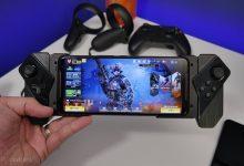 صورة Asus ROG Phone 3: متى وكيف تشاهد ، بالإضافة إلى ما يمكن توقعه من هاتف الألعاب