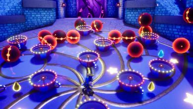 لعبة الأكشن Balan Wonderworld تنطلق على جهاز Xbox Series X في 2021