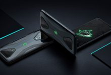 صورة الهاتف Black Shark 3S سيصل يوم 31 يوليو جنبًا إلى جنب مع نسخة Tencent