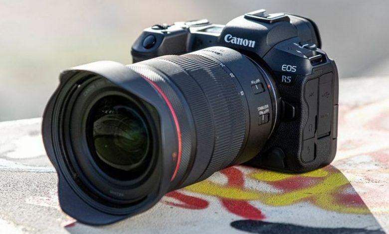 Photo of Canon EOS R5: 9 أشياء جديدة تعلمناها عن الرائد كامل الإطار بدون مرآة