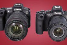 صورة Canon EOS R5 ضد  Canon EOS R6 : اختلافات رئيسية تحتاج إلى معرفتها