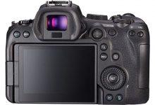 Canon تقدم كاميرة EOS R6 بمستشعر إطار كامل ودعم فيديو 4K عند 60 إطار لكل ثانية