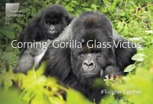 صورة Corning تعلن عن إصدارها الجديد من زجاج Gorilla Glass Victus بمستوى مقاومة أعلى