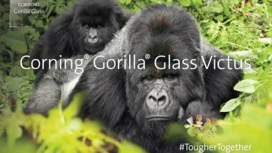 Photo of Corning تعلن عن إصدارها الجديد من زجاج Gorilla Glass Victus بمستوى مقاومة أعلى