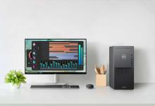 صورة Dell تعلن عن جهاز الحاسب المكتبي Brawny XPS مع سلسلة شاشات Sweet S بدقة 4K