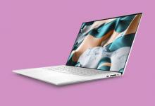 "Photo of Dell تطلق جهاز Dell XPS 15 بلون أبيض مميز بعنوان ""Frost"""