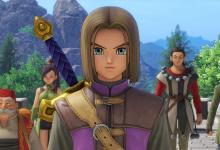 لعبة Dragon Quest XI تنطلق على أجهزة Xbox One قريباً