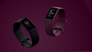 صورة Fitbit Charge 4 تحصل على Dynamic GPS و Smart Wake من خلال تحديث جديد